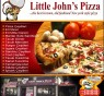 Little Johns Pizza